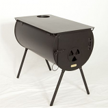 Scout Cylinder Stove