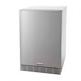 Blaze 4.1 Cu. Ft. Outdoor Stainless Steel Compact Refrigerator