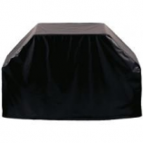 4 Burner On-Cart Grill Cover