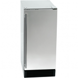 Stainless Steel Outdoor 3.2 Cu Ft Refrigerator