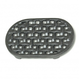 Cast Iron Oval Trivet