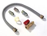 Superior CIKA Gas Appliance Installation Kit