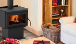 WXS2021 Wood Burning Freestanding Stove Body