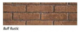 Superior Buff Rustic Ceramic Liner Kit for Left Corner Fireplace