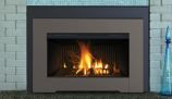 Superior DRI3030TEN Direct Vent Fireplace Electronic Insert - NG