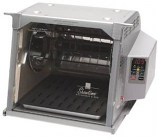 Ronco Digital Showtime Rotisserie and BBQ Oven- Platinum Edition