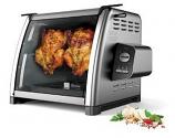 Ronco ST5500SSGEN Rotisserie Oven & BBQ