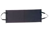 Black Canvas Log Carrier Replacement for Holder - 40.5 inch