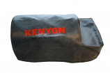 Portable Naugahyde Grill Cover for Frontier, Floridian, and Revolution All Seasons Models