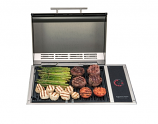 Frontier All Seasons Built-In 120V Electric Grill by Kenyon Custom