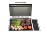 Kenyon Custom Frontier All Seasons Built-In 240V Electric Grill