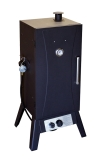 "41"" Propane Vertical Smoker by AZ Patio Heater"
