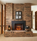 """42"""" Insert Surround for 29"""" Electric Fireplace"""