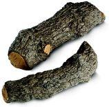 2 Special Designer Logs- LOGS ONLY