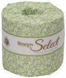 Renown Select 2 Ply Tissue 500 Sheets 80 Rl/Cs