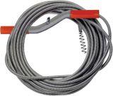 Drain Auger Cable 50'