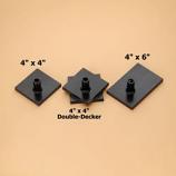 "4"" X 4"" Single Tile Breaker"