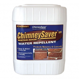 Water-Base Chimneysaver Water Repellent, 3 Gallon Container