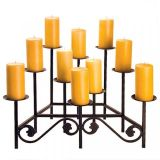 10 Candle Imperial Candelabra