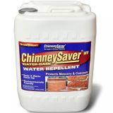 ChimneySaver Water Base Repell - 5 gal.