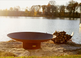Asia 60 Fire Pit