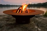 Magnum Fire Pit  with Lid