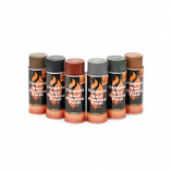 Terra Cotta Steel Roof And Flashing Paint