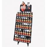 Paint Floor Display Rack