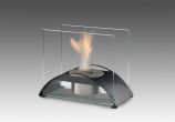 Sunset Tabletop Ethanol Fuel Fireplace