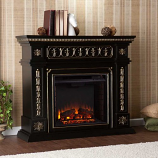 Cain Electric Fireplace