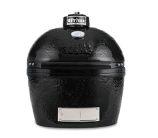 Oval JR 200 Ceramic Grill & Roaster Combo
