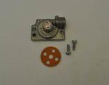 HPC Dexen and Robertshaw valves Natural to LP Gas Conversion Kit