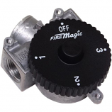 Automatic Timer Safety Gas Shut-Off Valve - One Hour
