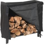 Black Pvc Cover For WR30 Log Holder