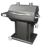 30 Inch Pellet Grill & Smoker With Searing Grate - US Stove