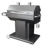 36 Inch  Pellet Grill/Smoker With Searing Grate & SmartFire Tech