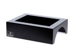 "Black Fuego Box for Burner 11.5""- 2qt"