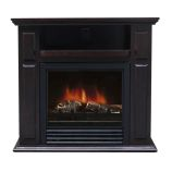 Trygve Electric Fireplace by Stonegate