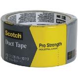 Aloe Gator 118153 2in.x10 yard 3m Scotch Duct Tape