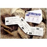 Pro Knot 126543 Pro Knot Outdoor Knots with Header Card