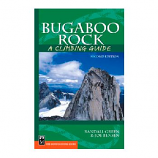 Bugaboo Rock A Climbing Guide - Green and Bensen
