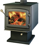 Flame Nxt-I Epa Wood Stove