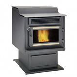 Flame FP-45 Pellet Stove
