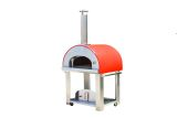 "Grande 36"" Pizza Oven Cart by Bella Outdoor Living"