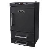 "32"" Smoky  Mountain Two Drawer Electric Smoker Black - Landmann"
