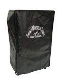 Cover For 26-inch Smoky Mountain Series Outdoor Meat Smoker