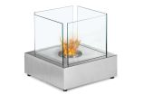 Cube Tabletop Ventless Ethanol Fireplace