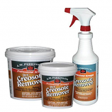 12 Pack Sprinkle-on Creosote Remover - 1 lbs.