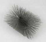 "1/4 PT Brush Wire - 7"" x 11"""
