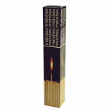 """12 Pack Fireplace 11"""" Long Matches - 90 Count/Box"""